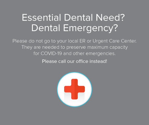 Essential Dental Need & Dental Emergency - My Kid's Dentist